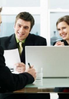 Quy trình tuyển dụng phức tạp cản trở các công ty tuyển nhân sự