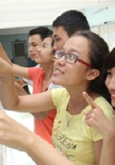 Ngày 30/7, các trường đại học cuối cùng công bố điểm thi