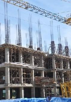 Hội nghị giao ban ngành xây dựng các tỉnh, thành phía Nam