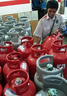 TP.HCM siết chặt kinh doanh bán lẻ gas