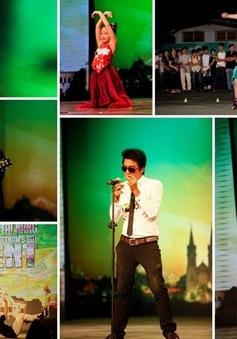 Chờ bứt phá mới ở Bán kết 5 VNGT 2013