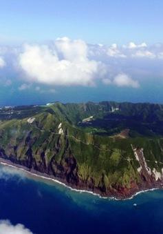 Khám phá sự sống trên đảo núi lửa Aogashima