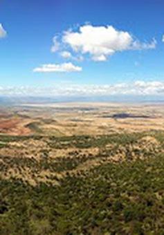 Kì vĩ thung lũng tách giãn Great Rift
