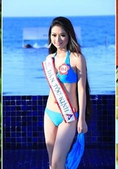 Ngắm vẻ đẹp của tân Hoa hậu dân tộc Ngọc Anh