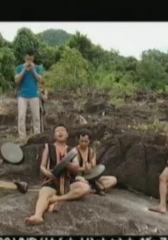 Khám phá vũ điệu núi rừng của người Raglai