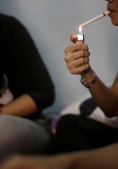"""Indonesia: Tràn lan nạn """"má mì"""" tuổi 14"""