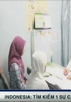 Indonesia: Gian nan hành trình tìm thuốc giảm đau của bệnh nhân ung thư