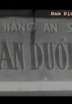 Ký ức Việt Nam: Cửa hàng ăn uống dưới hầm