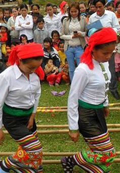 Đặc sắc nét văn hóa Thái trong lễ hội Mường Ham