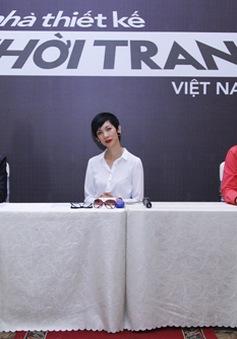 Siêu mẫu Xuân Lan đảm nhận vai trò đạo diễn catwalk Project Runway