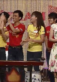 Việt Nam của tôi 2014: Kịch tính thử thách chơi đàn bầu (10h, 20/4, VTV3)