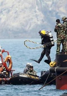 Chìm phà Sewol: Phát hiện 48 thi thể nữ trong cùng khoang hành khách