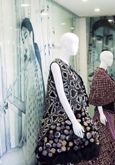"""Giám khảo Project Runway """"khoe"""" bộ sưu tập mới trước khi dự triển lãm tại Ý"""