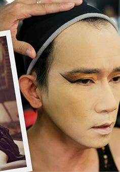 """Gương mặt thân quen tập 10: Minh Thuận lộng lẫy như """"Cleopatra"""" Hồ Ngọc Hà (21h15, VTV3)"""