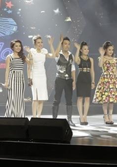 """Chùm ảnh: Liveshow 1 """"Sao Mai Điểm hẹn 2014"""" mở màn hoành tráng"""