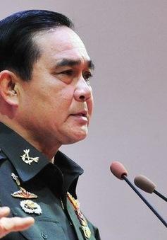 Hội đồng lập pháp Thái Lan ấn định thời điểm bầu Thủ tướng mới