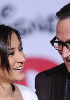 Con gái tài tử Robin Williams cảm kích trước tình cảm người hâm mộ