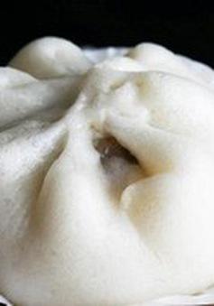 Cách làm bánh bao nhân thịt thơm ngon tại nhà