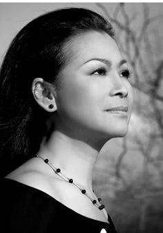 Danh ca Khánh Ly tổ chức liveshow tại Hà Nội