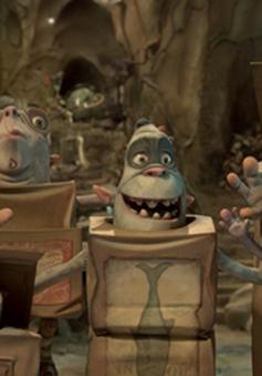 """The Boxtrolls sẽ """"khuấy đảo"""" mùa phim hè"""