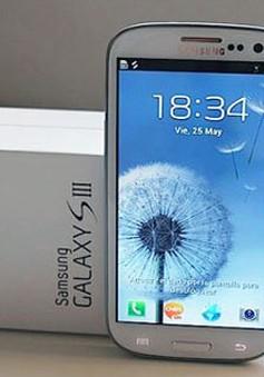 Galaxy S3: Smartphone tốt nhất