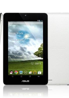 Asus ra mắt máy tính bảng giá rẻ mới