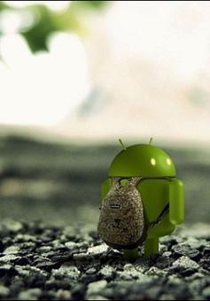 99% thiết bị Android có thể bị tấn công