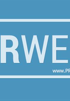 Prweb.VN - mạng phân phối thông cáo báo chí đầu tiên