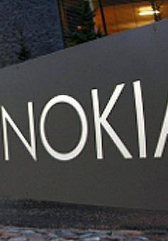 Nokia lấy lại ngôi vị đầu bảng tại quê nhà