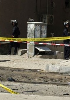 Ai Cập: Căng thẳng sau vụ ám sát hụt Bộ trưởng Nội vụ
