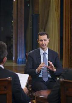 Syria cảnh báo Thổ Nhĩ Kỳ sẽ phải trả giá đắt