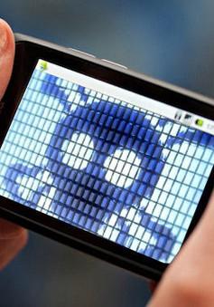 80% smartphone chưa an toàn