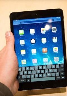 iPad Mini Retina: 2 lý do đơn giản để mua ngay