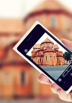 Điện thoại thông minh có thay được máy ảnh?