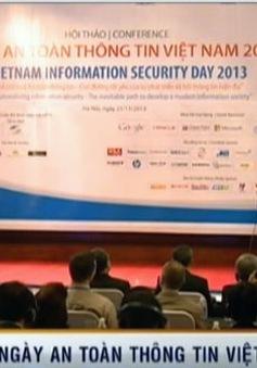 Ngày an toàn thông tin Việt Nam 2013