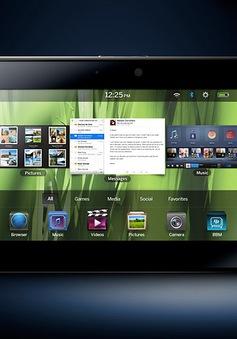 Thị trường tablet: HTC, BlackBerry nói lời tạm biệt!