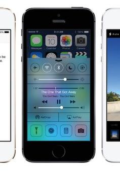 iPhone 5S thành công hơn iPhone 5?