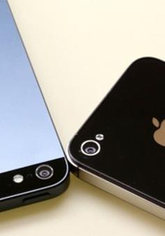 Apple thống trị thị trường smartphone tại Nhật