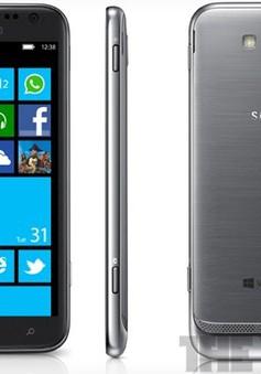 Tránh độc quyền Android, Samsung tìm đến Windows Phone
