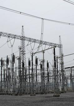 Nâng công suất truyền tải đường dây 500kV Nho Quan-Hà Tĩnh