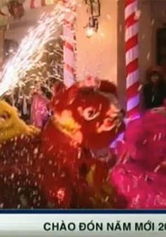 Người dân Việt Nam kỳ vọng năm mới với mọi điều tốt lành