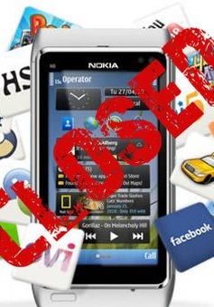 MeeGo và Symbian chính thức bị khai tử