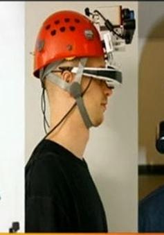 """Hệ thống """"thực tại ảo"""": Công cụ mới cho lính cứu hỏa"""