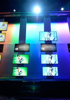 CES 2014: Hé lộ nhiều công nghệ mới