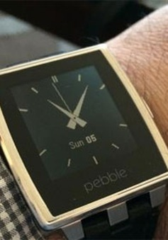 6 smartwatch ấn tượng tại CES 2014