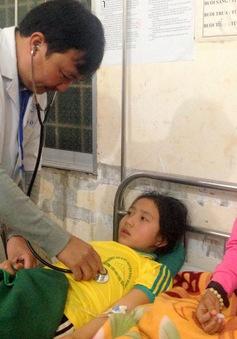Tràn lan đồ chơi trẻ em xuất xứ từ Trung Quốc độc hại