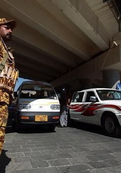 Nhà ngoại giao Iran bị sát hại ở thủ đô Yemen