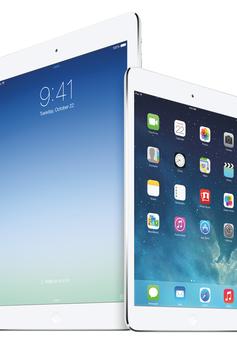 Apple đã bán được bao nhiêu iPad?