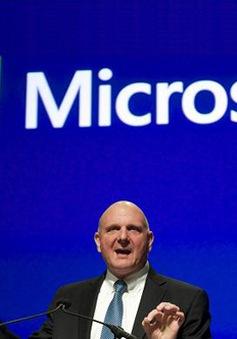 Microsoft năm 2014: Khởi động lại hay kết thúc?