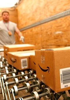 Amazon sẽ chuyển hàng trước khi khách quyết định mua